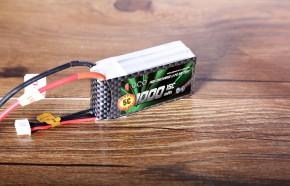 格氏ACE 1000mAh 15C 11.1V 航模电池