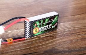 格氏ACE 1000mAh 15C 7.4V 航模电池