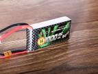 格氏ACE 1000mAh 25C 7.4V 航模电池