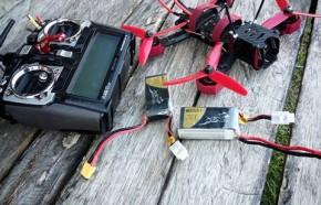 无人机在生态保护区中的应用