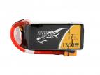 Tattu 1300mAh 11.1V 75C 3S1P FPV电池