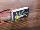 格氏ACE 1300mAh 15C 7.4V 航模电池