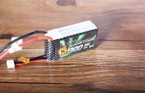 格氏ACE 1300mAh 25C 11.1V 航模电池