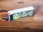 格氏ACE 1400mAh 45C 22.2V 航模电池