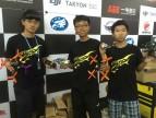 TATTU电池——称霸中国无人机竞速大赛的利器!