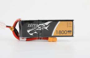 Tattu 1800mAh 11.1V 75C 3S1P FPV电池