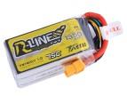 Tattu无人机竞赛电池_1550mAh 14.8V 95C 4S1P_FPV R-line系列电池