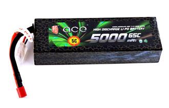 格氏航模锂电池5000mAh