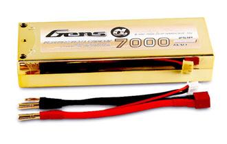 Gens ace车模锂电池7000mAh