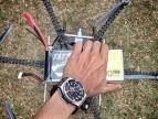 无人机电池养护法则