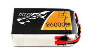 无人机植保电池26000mAh