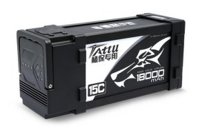 18000mAh植保无人机电池_Tattu Plus 2.0