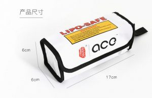 锂电池防爆盒产品尺寸