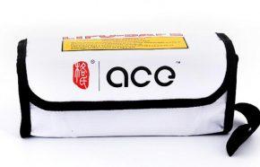 格氏锂电池防爆盒 便携式大容量锂电阻燃包