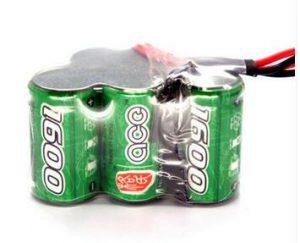 镍氢电池2/3A芯