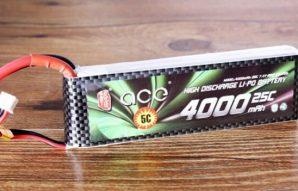 深圳航模电池品牌有哪些 格氏航模电池品牌介绍