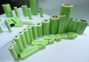 镍氢电池生产厂家产品图片