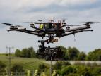 研究无人机发展与演变开端以及行业前景简析