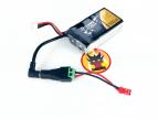 tattu电池对FPV护目镜的测试与研究!