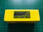 Tattu R-Line 1300 mAh 95C电池的测试