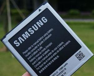 手机锂电池