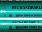 简述镍氢电池的规格