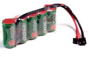 镍氢电池充电注意事项