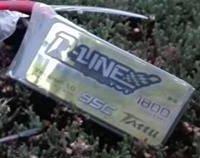 tattu电池