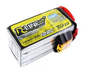 tattu高倍率锂电池