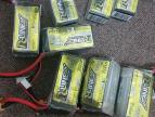 对比锂电池,航模电池怎么充电?