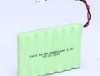 镍氢电池组规格的简单说明