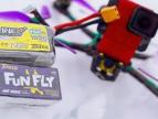 有关无人机电池标准的说明