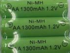 镍氢电池技术概述