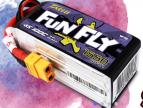 航模电池充电电流速率怎么确定?