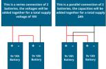 使用镍氢电池(NiMH)的8大技巧