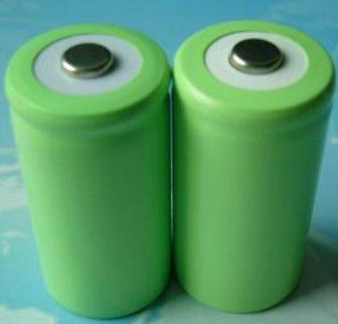 镍氢电池充电时间