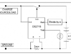 DS2715镍氢电池充电管理