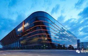 世界最大的德国纽伦堡玩具展