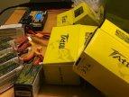 无人机电池压降_无人机电池电压变化大该怎么办