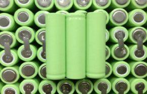 镍氢电池的自放电和储存性能