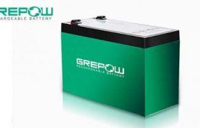 24V磷酸铁锂电池