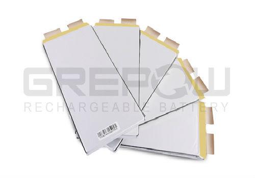 3.65V软包磷酸铁锂电芯