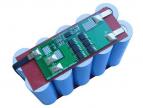 锂电池保护板功能设计方法