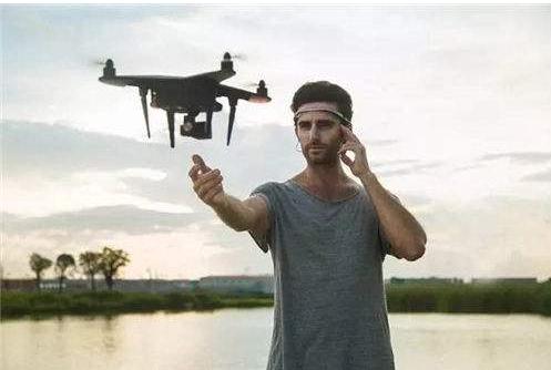 娱乐型和玩具型无人机