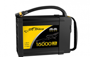 雨燕智能无人机电池16000mAh_TATTU