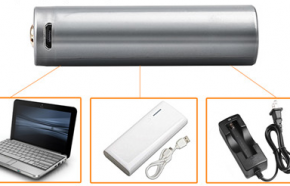 18650锂电池是什么电池?