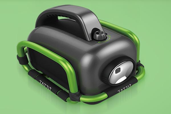 磷酸铁锂多功能便携式备用电池