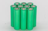 常规18650锂离子电芯型号参数