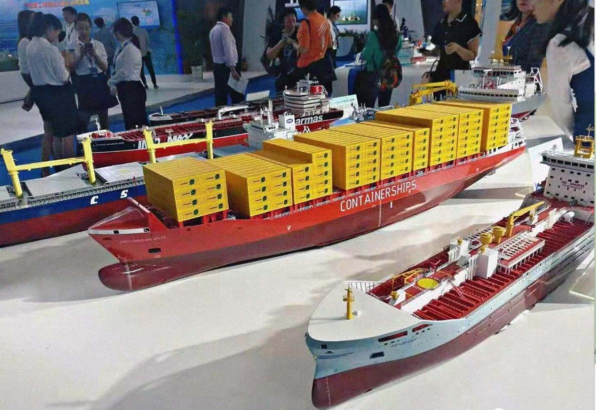2019深圳站中国海洋经济博览会