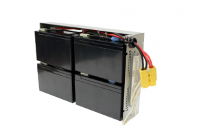 12.8V模块化磷酸铁锂动力电池